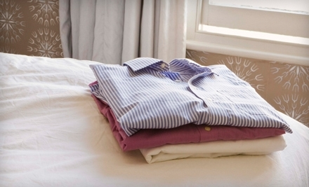 63rd St. Laundry: $20 Groupon for Washed Dried and Folded Laundry - 63rd St. Laundry in Westmont