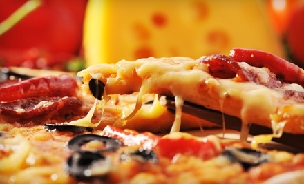 $15 Groupon to DoubleDave's Pizzaworks - DoubleDave's Pizzaworks in The Woodlands