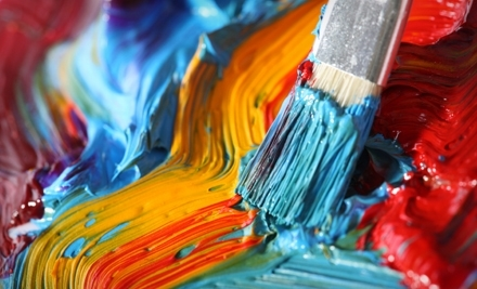 $50 Groupon to Artworks at 1840 Nacogdoches Rd. - Artworks in San Antonio