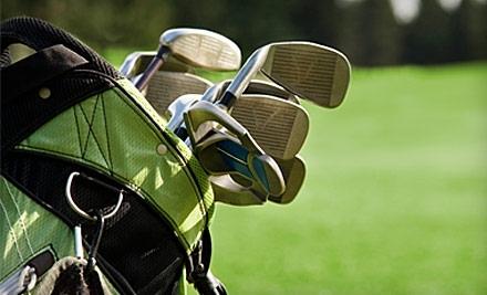 McNary Golf Club - McNary Golf Club in Keizer