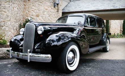 Antique Limousines of Austin - Antique Limousines of Austin in