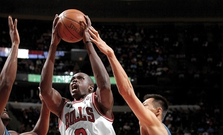2-Hour Kids' Luol Deng Fantasy Basketball Camp on Sun., May 22nd at 1-3PM - Joy of the Game in Deerfield