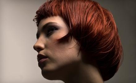 Inked Hair - Inked Hair in Glendale