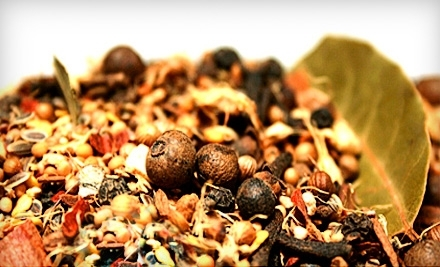 $30 Groupon to Monterey Bay Spice Company - Monterey Bay Spice Company in