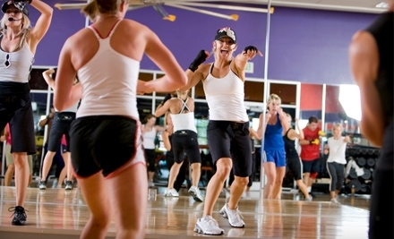 Xcel Fitness - Xcel Fitness in Holladay