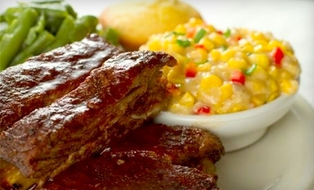$20 Groupon to His Place Eatery - His Place Eatery in Indianapolis