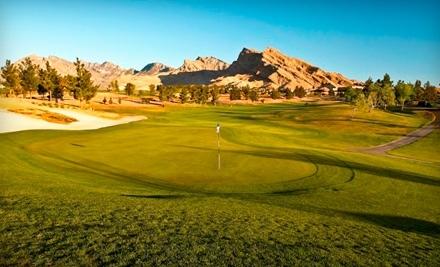 Golf Summerlin - Golf Summerlin in Las Vegas