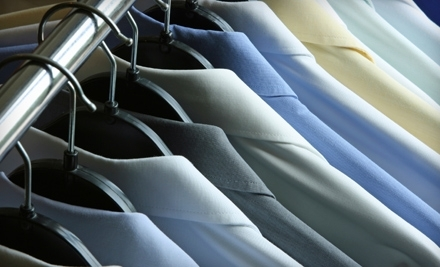 $40 Groupon to Martinizing Dry Cleaning - Martinizing Dry Cleaning in Altamonte Springs
