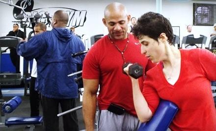 J's Big Gym - J's Big Gym in New York
