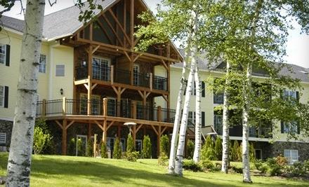 Mountain Edge Resort & Spa - Mountain Edge Resort & Spa in Mt. Sunapee