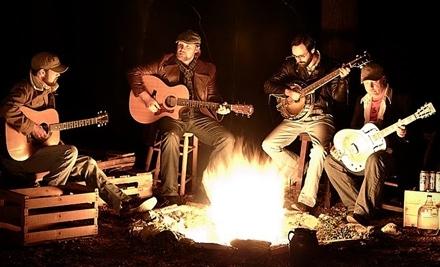 Do Da Jam Festival: 5-Day Gate Pass Including Camping - Do Da Jam Festival in Dahlonega