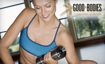Good Bodies Personal Fitness