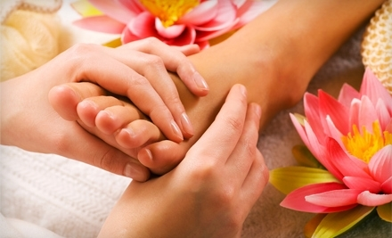 Karma Relaxation Spa: The Director Package - Karma Relaxation Spa in San Diego