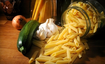 Pasta e Pasta: Multicourse Make-at-Home Italian Meal for 4-6 People - Pasta e Pasta in Chesterfield