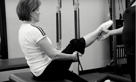 Pilates Authentica: Four 50-Minute Group Reformer Pilates Classes - Pilates Authentica in San Antonio