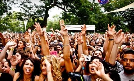 North Coast Music Festival - North Coast Music Festival in Chicago