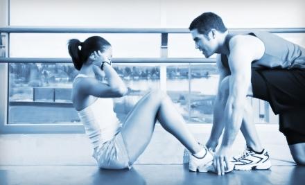 Fitness Together - Fitness Together in Spring
