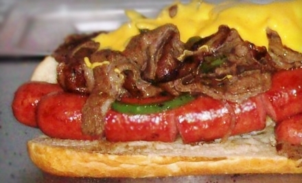 $10 Groupon to The DawgFather Grill - The DawgFather Grill in Phoenix