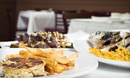 Chef Tony's: Prix Fixe Dinner for 2 on Fri.-Sat. - Chef Tony's in Bethesda