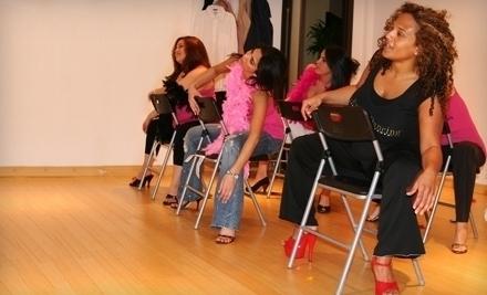 Exotic Dance In Laurel 112