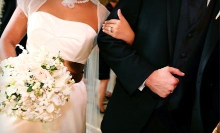 The Wedding Salon Bridal Show on Wed., Apr. 27th at 4PM - The Wedding Salon Bridal Show in New York