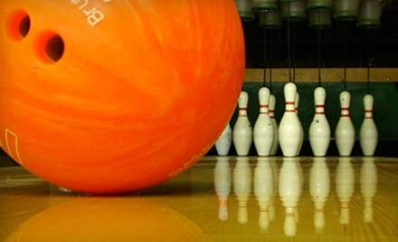 Foothills Bowling Center: One Hour of Bowling & Shoe Rentals for Up to Six People - Foothills Bowling Center in Auburn