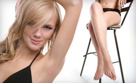 Advanced Laser & Skin Center: 3 Sessions of Laser Hair-Removal for 1 Small Area - Advanced Laser & Skin Center in Woburn