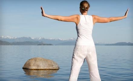 Self Awakening Yoga Studio - Self Awakening Yoga Studio in Salem