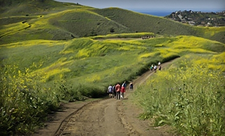 Outdoor Fitness Adventure Club - Outdoor Fitness Adventure Club in San Clemente