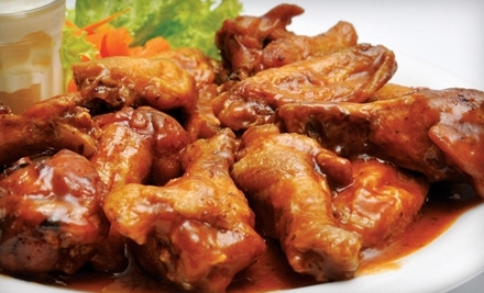$10 Groupon to Richie's Hot and Spicy Kastle - Richie's Hot & Spicy Kastle in Hendersonville