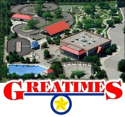 Haunted Places In Zionsville Indiana: Greatimes Family Fun Park - Indianapolis, IN