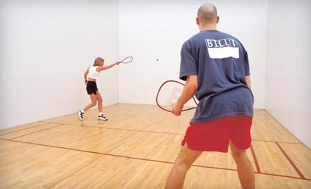 Dearborn Racquet & Health Club - Dearborn Racquet & Health Club in Dearborn
