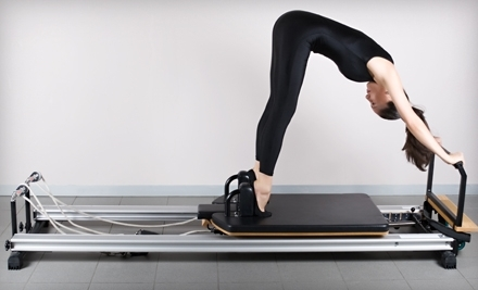 Oxygen Mind and Body: 6 Pilates Mat Classes - Oxygen Mind and Body in Andover