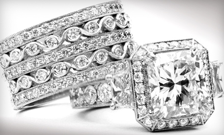 $100 Groupon to Moyer Fine Jewelers - Moyer Fine Jewelers in Carmel