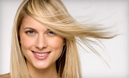 Surreal Hair Studio - Surreal Hair Studio in Nashville