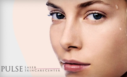 Pulse Laser and Skincare Center: 1 Smoothbeam Treatment - Pulse Laser and Skincare Center in Manhattan