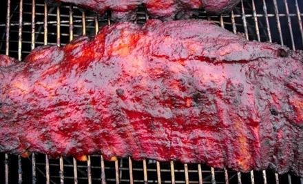 Big Jim's BBQ - Big Jim's BBQ in San Rafael