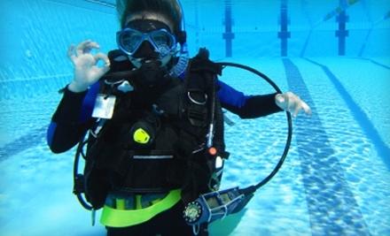 CrazyScuba.com: Snorkeling-Equipment Package - CrazyScuba.com in Richardson