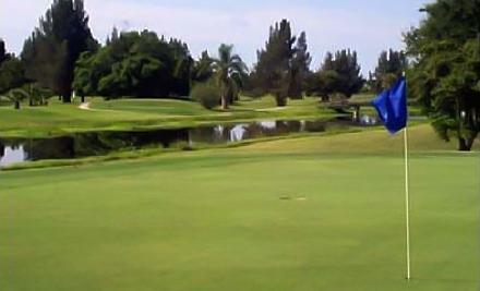 Spring Lake Golf Resort - Spring Lake Golf Resort in Sebring