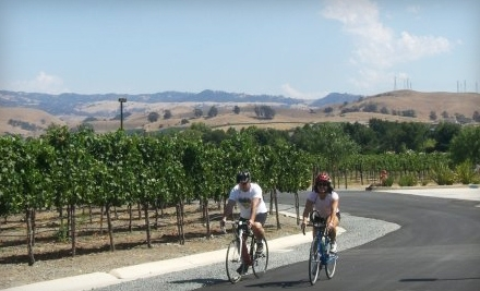 Livermore Valley Wine & Cycle Tours - Livermore Valley Wine & Cycle Tours in Livermore