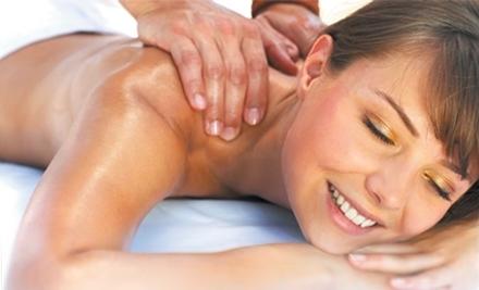Zen Massage - Zen Massage in Huntersville