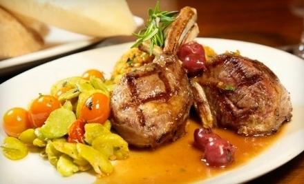 $40 Groupon to Lebanese Taverna - Lebanese Taverna in Bethesda