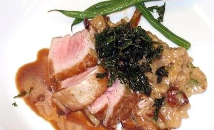 Portabella: $22 Groupon for Lunch - Portabella in Clayton