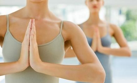 Cincinnati Yoga School - Cincinnati Yoga School in Cincinnati