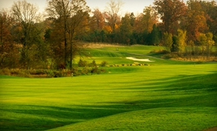 South Riding Golf Club - South Riding Golf Club in South Riding