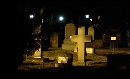 City Walks: Mystery, Mayhem, & Murder! Walking Tour - St Augustine City Walks in St. Augustine