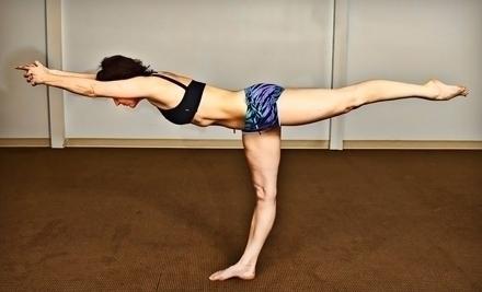Bikram Yoga Ottawa - Ottawa, ON | Groupon