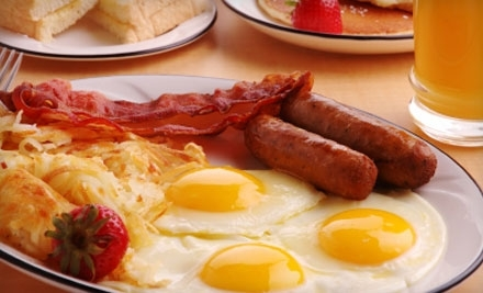 $20 Groupon to Eggcellence - Eggcellence in Annapolis