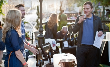 Learn About Wine: White Wine: Chardonnay vs. ABC on Weds., June 1 at 7PM - Learn About Wine in Los Angeles
