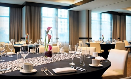 $30 Groupon to Palette at Le Meridien Dallas Hotel  - Palette at Le Meridien Dallas Hotel  in Dallas